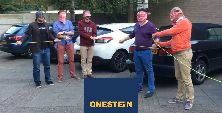 Building an excellent Onestein together